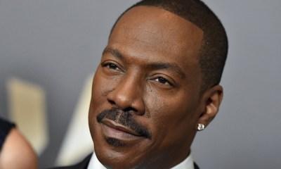 Netflix producirá la secuela de 'Beverly Hills Cop'