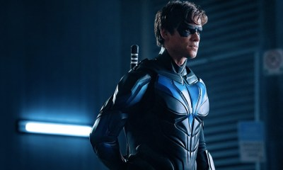 Beneficios del traje de Nightwing