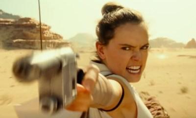 Nuevo avance de 'Star Wars The Rise of Skywalker'