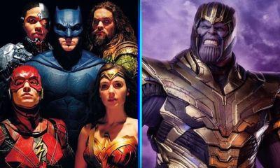 Nuevo villano en Justice League