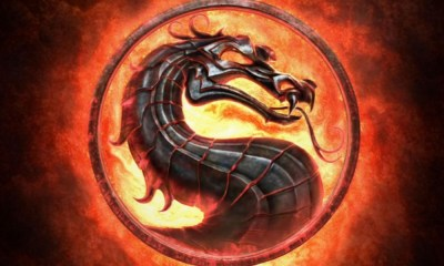 Nuevos personajes en el reboot de 'Mortal Kombat'