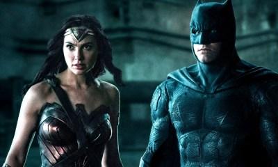 Póster de la versión de 'Justice League' de Zack Snyder