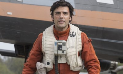 Oscar Isaac habló de 'The Rise of Skywalker'