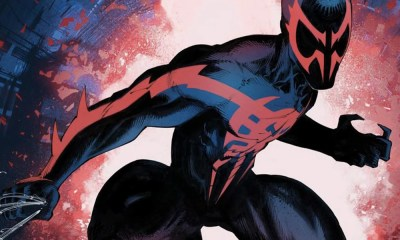 Trailer de 'Spider-Man 2099'