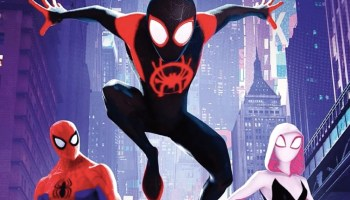 Spiderman entre los nominados a los Premios Grammy 2020