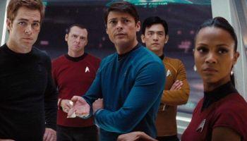 'Star Trek 4' traería de vuelta a Chris Pine