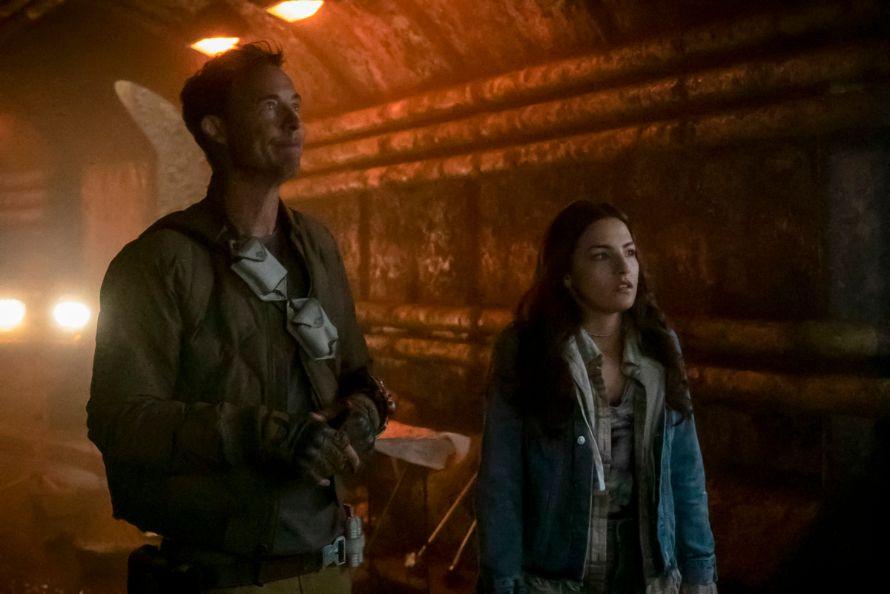 El regreso de una villana en 'The Flash' previo a 'Crisis on Infinite Earths' The_Flash_License_To_Elongate-02