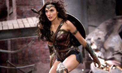 Nueva villana de Wonder Woman