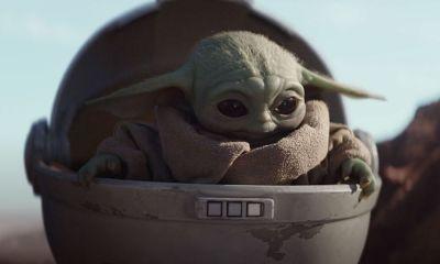 canción de Baby Yoda