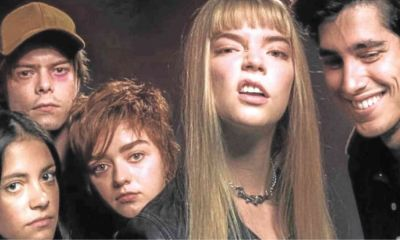 confirman estreno de New Mutants