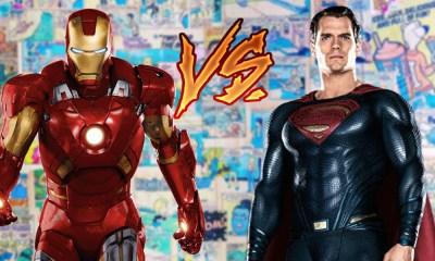 fans prefieren ver Marvel en el cine