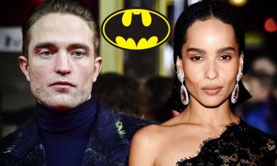 elenco de `The Batman' revela historia