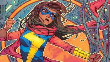 audiciones para Ms Marvel