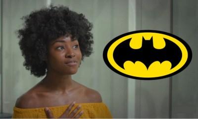 Jayme Lawson sería Batgirl