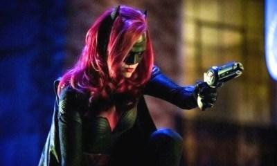 Batwoman usa un truco de Batman