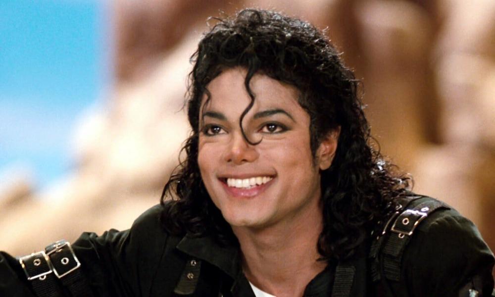 biopic de Michael Jackson