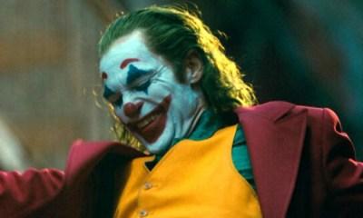 trilogía de 'Joker'
