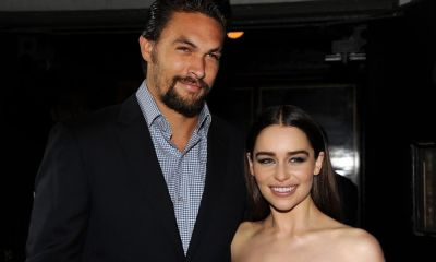 jason momoa ayudó a emilia clarke en game of thrones
