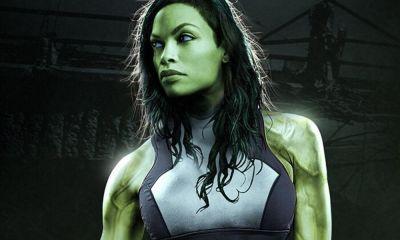 nuevo traje de She Hulk