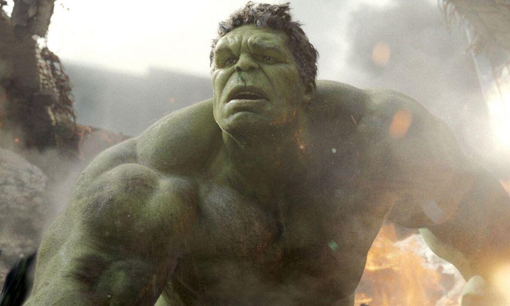 por qué tardó la transformación de hulk