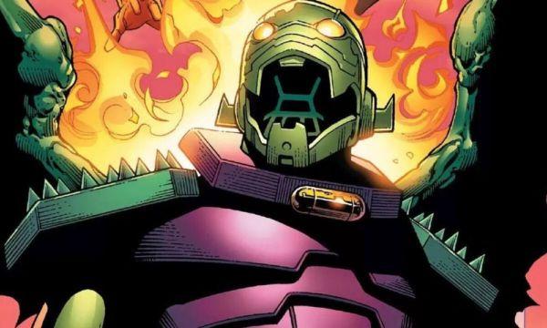 Marvel ha confirmado que el Avenger más fuerte regresará the-sentry-es-el-avenger-ma%CC%81s-fuerte-600x360