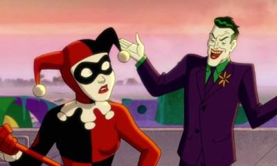 trailer de la serie de Harley Quinn