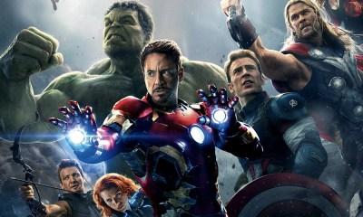 Por qué 'Avengers: Age of Ultron' es el fracaso de Marvel
