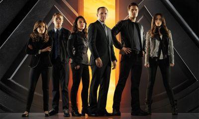 Anuncian cierre de Marvel Television
