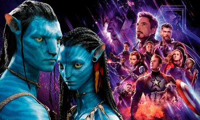 Avatar quiere vencer a Endgame