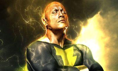 Black Adam quiere reinventar el cine de superhéroes