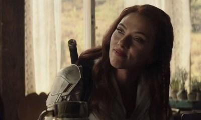 Black Widow cambiaría la perspectiva de 'Avengers: Endgame'