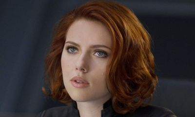 Black Widow tiene poderes