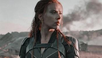 Cosas que notamos en el trailer de 'Black Widow'