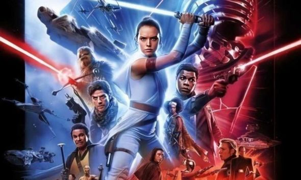 Cameos en 'The Rise of Skywalker'
