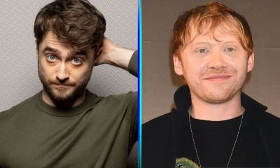 Daniel Radcliffe podría ser Moon Knight