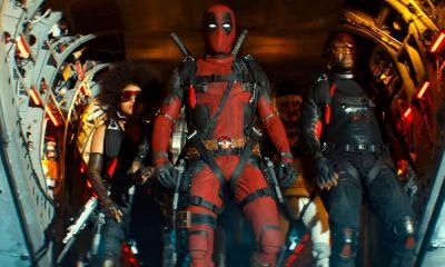 Deadpool aparecerá en la secuela de Doctor Strange