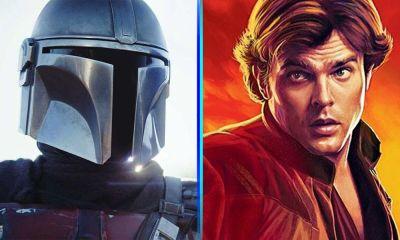 Disney arruinó a Han Solo
