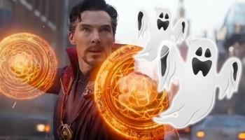 'Doctor Strange 2' no será una película de terror