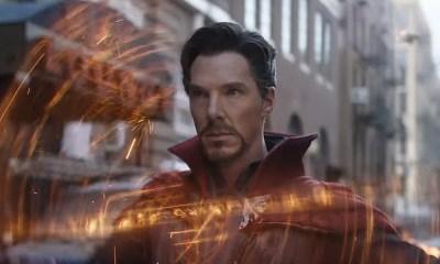 Villano de Doctor Strange aparecería en 'Avengers: Endgame'