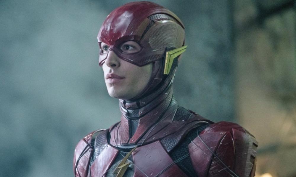 Fecha de estreno de la película de 'Flash'