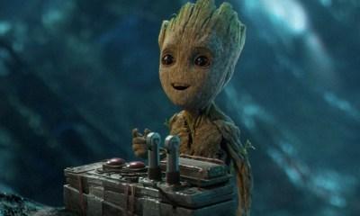 Secretos de 'Guardians of the Galaxy 2'