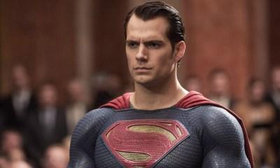 Henry Cavill habló sobre la versión de Zack Snyder de 'Justice League'