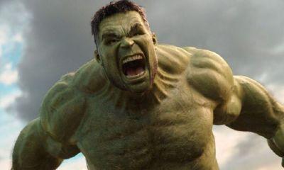 Hulk explica la clave del éxito de marvel