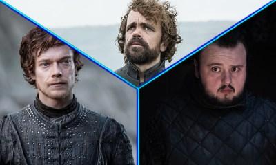 John Bradley tuvo ansiedad por 'Game of Thrones'