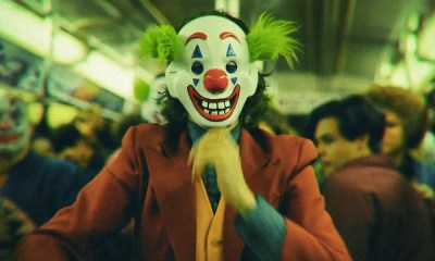 Póster de 'Joker 2'