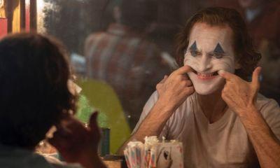 'Joker' nominado a mejor película en los Critics Choice Awards