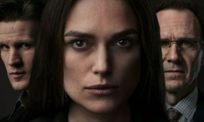 Keira Knightley en 'Official Secrets'