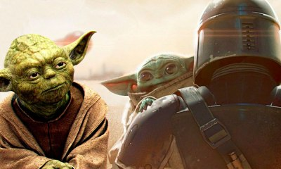 Mandalorian sabe quién fue Yoda