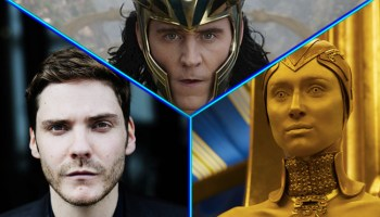 Loki le diría adiós al MCU