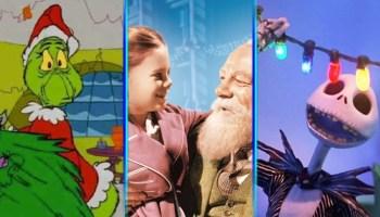 Mejores películas navideñas según Rotten Tomatoes